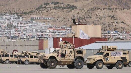 تجهیزات به جا مانده آمریکا چندان به کار طالبان نمیآید
