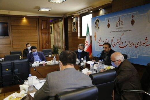 محدودیت در صدور قرارهای بازداشت موقت
