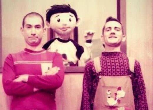 سریال خاطرهانگیز «محله برو بیا»، در دسترس مخاطبان قرار گرفت