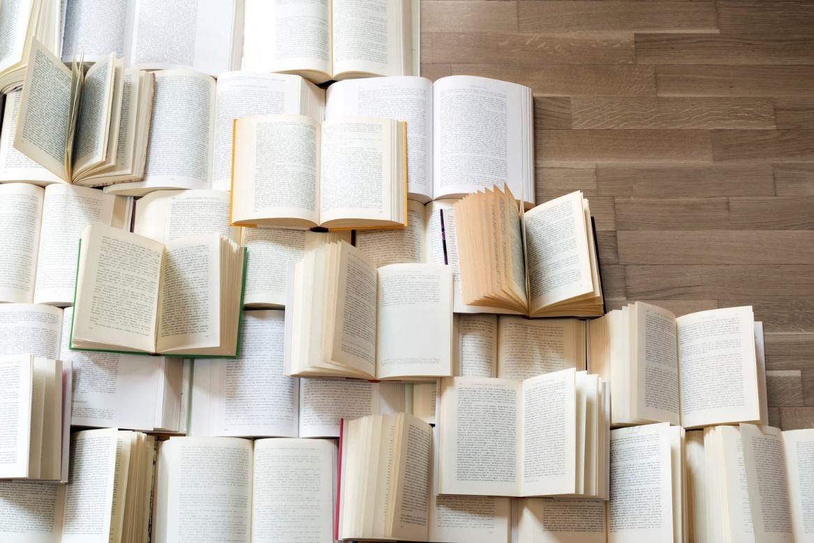 صفحه آرایی و صفحه بندی کتاب