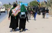 مردم به سمت مرزهای عراق عزیمت نکنند