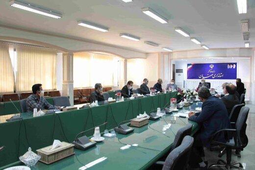 رتبه یازدهم استان سمنان در رعایت شاخص های مناسب سازی فضاها و اماکن عمومی در کشور