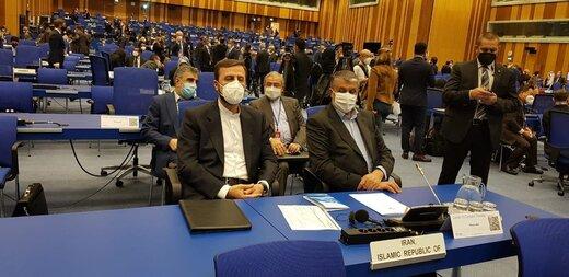 برگزاری نشست سالانه کنفرانس عمومی آژانس بینالمللی انرژی