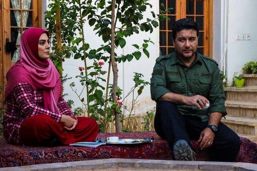پایان فیلمبرداری «باران» با بازی امیرحسین صدیق