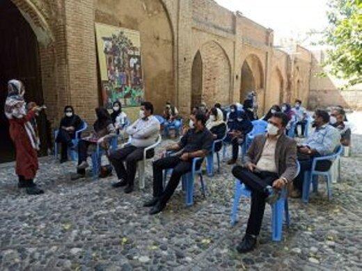 تشکیل نخستین انجمن حرفهای راهنمایان گردشگری استان قزوین