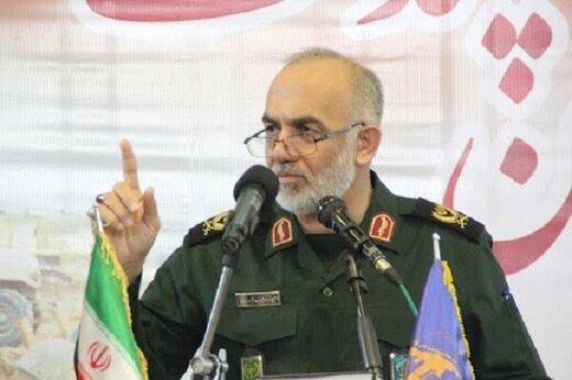 چهار مقر گروهکهای ضدانقلاب در شمال عراق منهدم شد