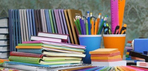 خرید هوشمندانه مداد رنگی، مداد تراش و انواع لوازم تحریر