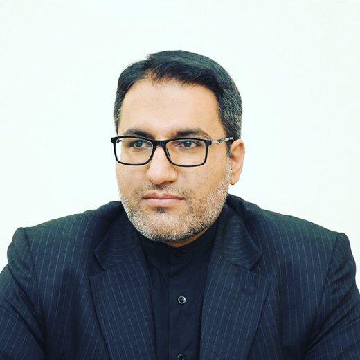 برجستهسازی تصاویر سردار سلیمانی در شهرکرد