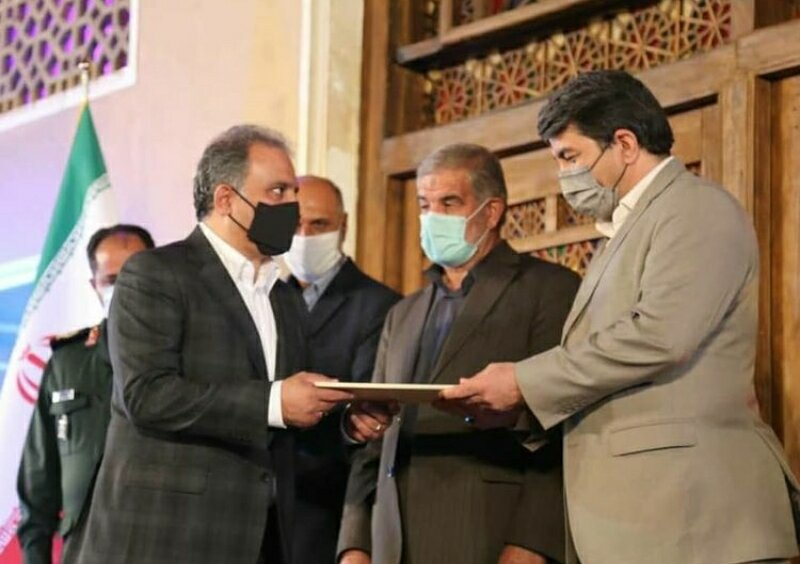 عملکرد شورای پنجم و شهردار یزد علیرغم بحران کرونا موفق بود