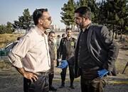 رحیم نوروزی و الهه حسینی در نمایی از فیلم «مواجهه»/ عکس