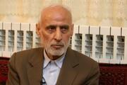 یک عضو حزب موتلفه اسلامی درگذشت