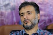 ببینید | واکنش سید جواد هاشمی به حواشی سکانس پرحاشیه استخر