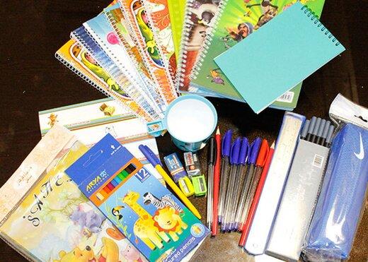 ۷۰۰ بسته تحصیلی به دانش آموزان کم برخوردار مازندران اهدا شد