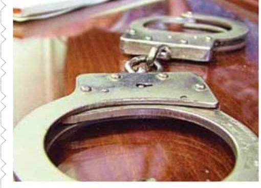دستگیری ۹سارق با ۱۵فقره سرقت در چهارمحال و بختیاری