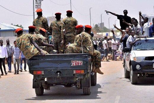 ببینید | کودتای نافرجام در سودان