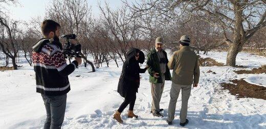 روایتی متفاوت از شغل سخت محیطبانی در تلویزیون