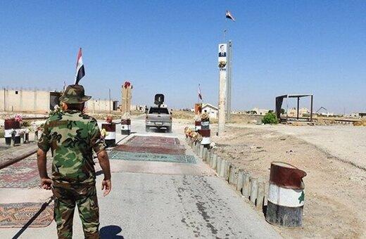 آمریکا: برای شکست داعش در سوریه ماندیم