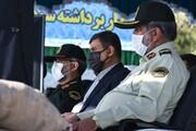 جوانان غیور و آموزش دیده ایران اسلامی بسترساز امنیت کشور هستند