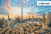 تفریحاتی که در دبی نباید از دست داد
