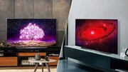 پر فروش ترین تلویزیون های سال 2021 در سه برند اصلی بازار همراه با قیمت