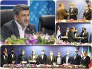 سنگر ما سنگر بانک صادرات ایران است و باید مانند دوران دفاع مقدس ایثارگرانه کار کنیم