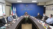 تقدیر اعضای مجمع عمومی پیام از فعالیتهای صورت گرفته