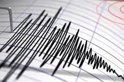 ببینید | لحظه وقوع زمینلرزه ۶.۸ ریشتری در شرق استرالیا روی آنتن زنده