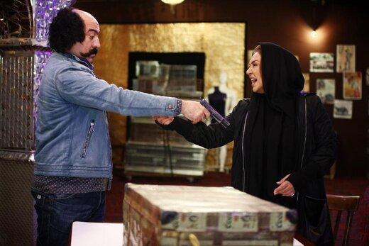 «بانکزدهها» با بازی علی انصاریان آماده نمایش شد
