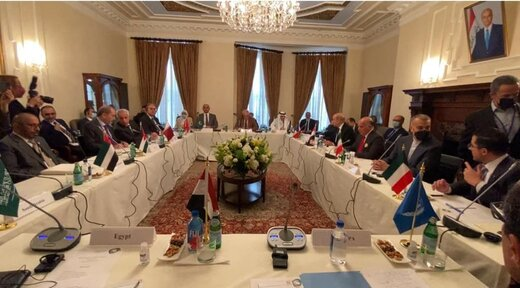 رئوس توافقات و بیانیه پایانی نشست چندجانبه در خصوص عراق