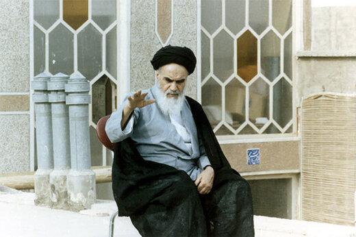 ببینید | امام خمینی(ره) در ساعات اولیه جنگ چه فرمودند؟