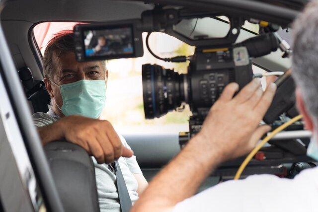کارگردان سریال«همسایه»: شاید نژادپرست نباشیم، ولی رفتارمان با مهاجران افغان بد است