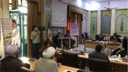 سومین نشست شورای فرهنگ عمومی چهارمحال و بختیاری درسال تولید ، پشتیبانی ها و مانع زدایی ها برگزارشد