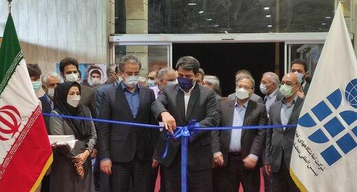 افتتاح نمایشگاه صنعت، معدن و تجهیزات وابسته در یزد