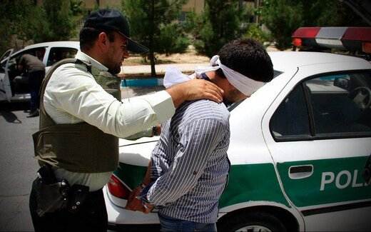 روند افزایشی آمار سرقت در یزد