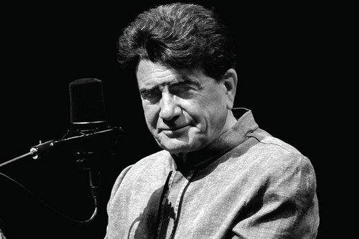 ببینید | زندگی خسرو آواز ایران به روایت تصویر