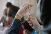 ببینید | کاهش چشمگیر فوتیهای کرونا با واکسیناسیون