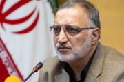 ببینید | لحظه تزریق واکسن از سوی «زاکانی» شهردار تهران