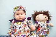 عروسکهای معلول؛ چیزی که دنیا دارد، ما نداریم