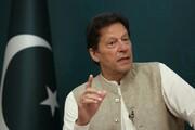 عمران خان: باید دولت طالبان را تقویت و تثبیت کنیم