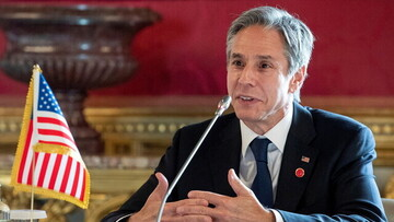 نشست وزرای خارجه آمریکا و شورای همکاری خلیجفارس درباره ایران