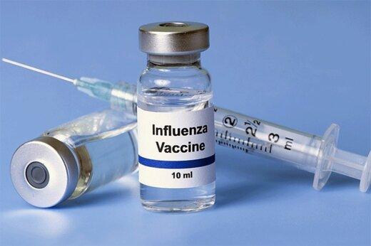 تزریق واکسن به حدود ۵۰ میلیون دوز رسید