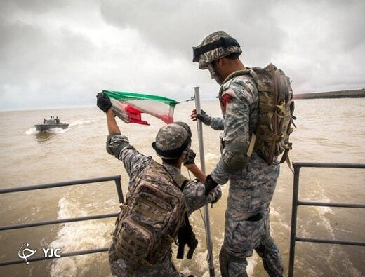 نخستین شهید نیروی دریایی را بشناسید/ حماسه مقاومت در خرمشهر تا فتح اطلس
