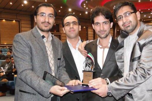 ببینید   نخبه روباتیک ایرانی که از دانشگاه اخراج شد