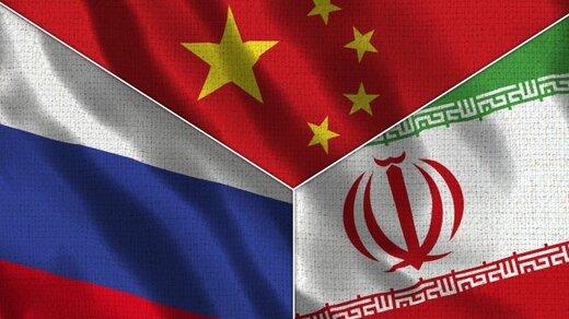 چرا چینی ها خرید نفت از ایران را کاهش داده اند؟