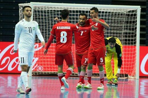 در انتظار واکنش مسی وار ستارههای ایرانی!/عکس