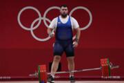 ببینید | قویترین مرد ایران به سیم آخر زد