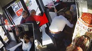 ببینید | نجات جان یک مرد در اتوبوس توسط راننده