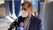 خطیبزاده: وزیر امور خارجه در اولین فرصت به بیروت سفر خواهد کرد