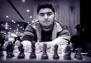 فیل ایرانی؛ سوپر استاد بزرگ شطرنج  جهان شد