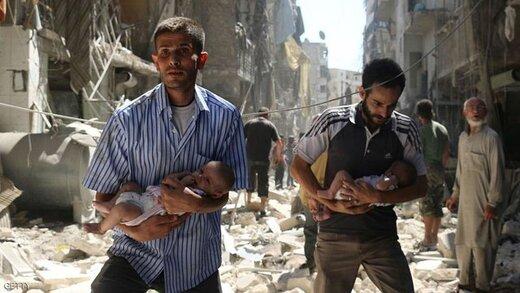 آمار رسمی کشتههای جنگ ۱۰ ساله سوریه اعلام شد